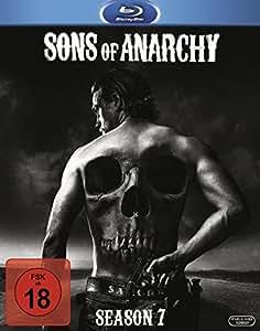 Sons of Anarchy - Season 7 [Blu-ray]