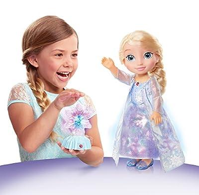 Frozen Northern Lights Elsa Doll de Frozen
