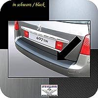 Richard Grant Mouldings Ltd. RGM RBP437 - Protección para Parachoques para Peugeot 407 SW Combi