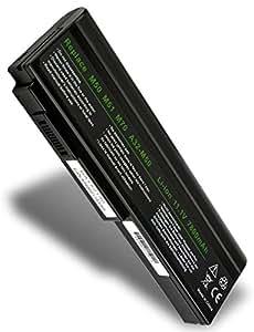 Batterie de remplacement pour Asus G60JX ( 7800mAh / 10.8V )