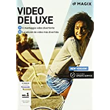 Magix ANR007759BOX Video Deluxe 2018