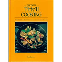Discover Thai Cooking