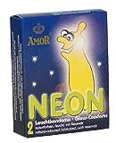 AMOR Neon, Kondome, 2er