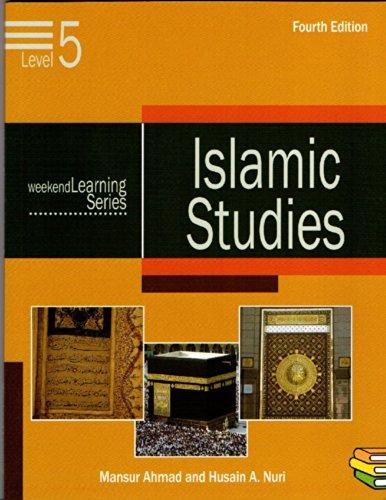 Weekend Learning Series - Islamic Studies Level 5