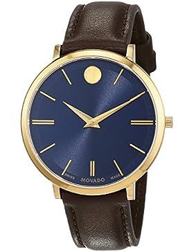 Movado Damen-Armbanduhr 607092
