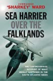 Sea Harrier Over The Falklands: A Maverick at...