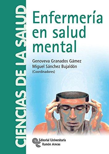 Enfermería en salud mental (Manuales)