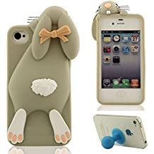 coque de iphone 4 animaux