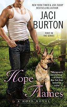 Hope Flames de [Burton, Jaci]