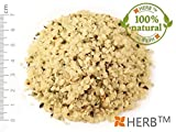 GESCHALTE HANFSAMEN - SUPER FOOD 100g Cannabis Sativa L., seeds (samen)