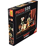 Anatolian/Perre Group ANA.3568 - Puzzle - The Love, 500-Teilig
