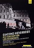 Les Huguenots: Die Hugenotten [DVD]