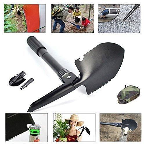 uvistar-mini-schaufel-leicht-set-klappspaten-kompass-hacke-saege-mit-tasche-mutifunktion-rostfrei-praktisches-mutitool-fuer-outdoor-camping-garten-schwarz-klein-3