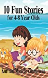 Best Books 5 Year Old Boys - 10 Fun Stories For 4-8 Year Olds Review