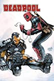 Deadpool Volume 7: Axis