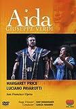 Verdi: Aida -- San Francisco/Navarro [DVD] [1998] [2001]