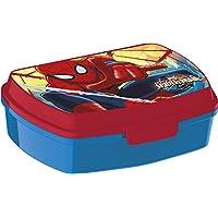 Joy Toy Spiderman JAUSENBOX preisvergleich bei kinderzimmerdekopreise.eu