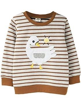 Vine Baby Sweatshirts Jungen Mäd