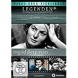 Legenden: Ingrid Bergman - Die beliebte ARD-Reihe über eine der bedeutendsten Schauspielerinnen der Filmgeschichte
