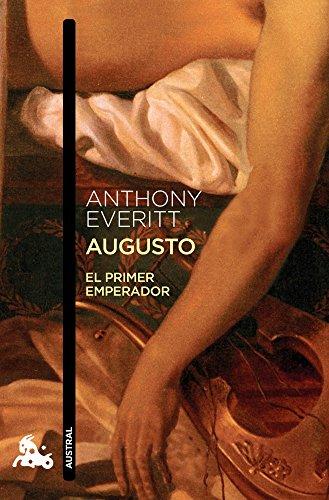 Augusto por Anthony Everitt