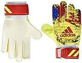 adidas DT8746 Gants de foot Mixte Adulte, Multicolore (Amasol/Rojact/Fooblu) - Taille 6
