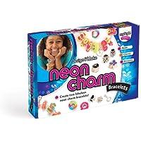 """MyStyle - Braccialetti """"Neon Charm"""", crea i tuoi braccialetti"""