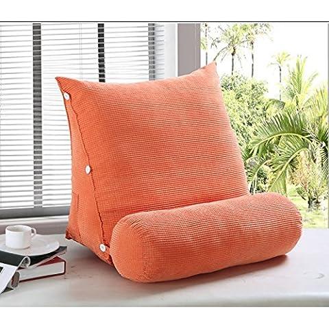 Cuscini del divano cuscino comodino Letto Triangolo del collo cuscino