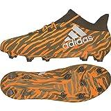 adidas X 17.1 Firm Ground Football Boots, Scarpe Sportive Indoor Uomo, Multicolore (Multicolour Yellow), 47 1/3 EU