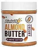 #3: All Natural Almond Butter 350g (Creamy)