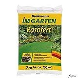 Garten-Schlüter Beckmann Rasofert® Rasendünger - 5 kg