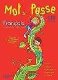 Français CE2 Cycle 2 Mot de Passe : Maîtrise de la langue