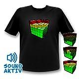 Cube T-Shirt (m)