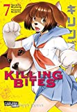 Killing Bites 7 - Shinya Murata