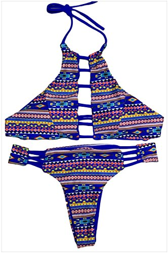 MEINICE -  Bikini  - Donna blu L