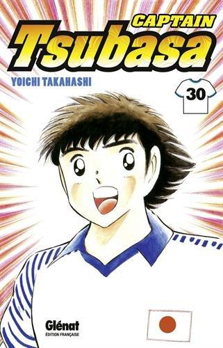 Captain Tsubasa - Olive et Tom Vol. 30