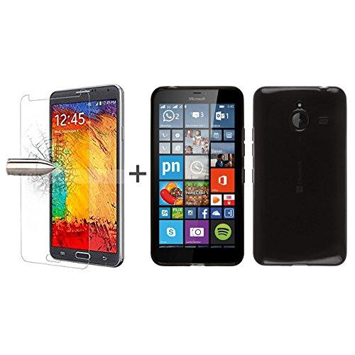 tboc-pack-coque-gel-tpu-noir-protecteur-dcran-en-verre-tremp-pour-nokia-microsoft-lumia-640-xl-silic