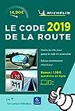 Code de la Route Michelin 2019...