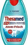 Theramed Zahncreme 2in1 Original, 4er Pack (4 x 75...