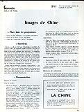 Telecharger Livres GEOGRAPHIE D C N 134 IMAGES DE CHINE EMISSION DE RADIO SCOLAIRE DU VENDREDI 24 MAI 1963 (PDF,EPUB,MOBI) gratuits en Francaise