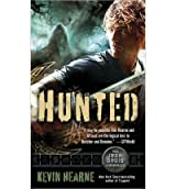 [(Hunted)] [by: Kevin Hearne]