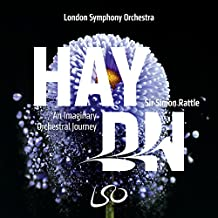 Haydn: An Imaginary Journey
