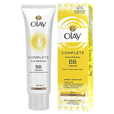 Olay Essentials Glow Perfectors BB Cream