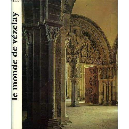 Le Monde de Vézelay