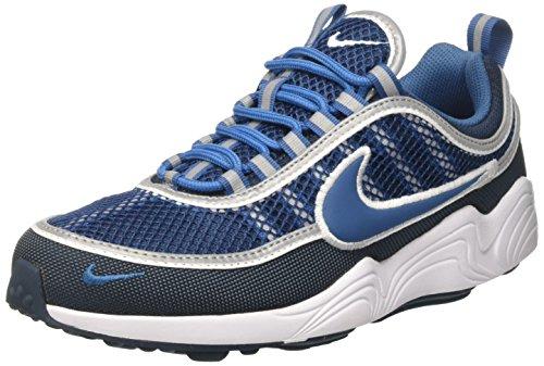 innovative design 89476 0e0ef Nike Air Zoom Spiridon  16, Chaussures de Running Homme, Bleu (Armory Navy