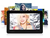 "Evodigitals New Elite Black 32GB 4.3"" Touch Screen MP3 MP4 MP5 Player With"