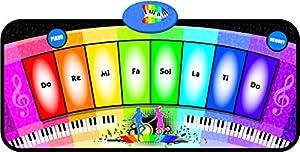 Playmats- Manta Musical (1928)