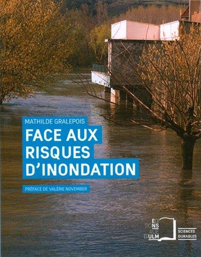 Face aux risques d'inondation