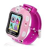 Kinder Smart Armbanduhr 128MB Speicher, 1,5