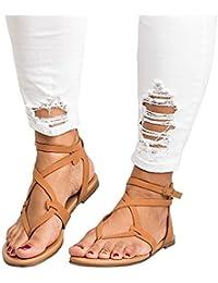Amazon esEtc Zapatos Mujer Sandalias Para Chanclas Y eD2YIHW9E