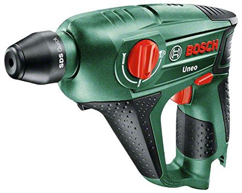 Bosch batería de Hammers Uneo